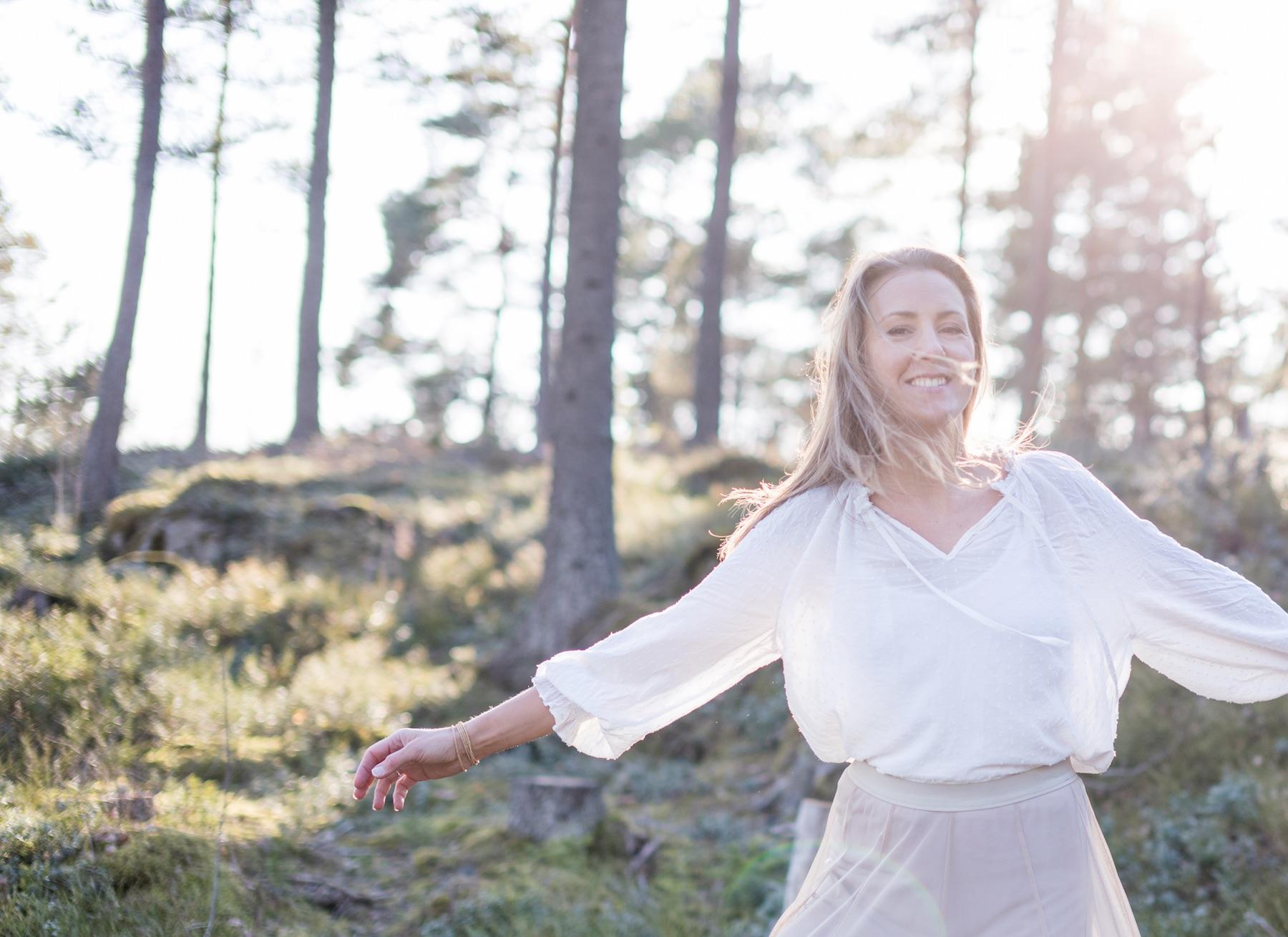 Tunneterapeutti Elina Jaatinen